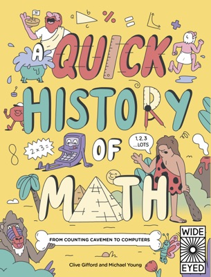 A Quick History of Math
