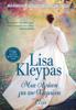 Lisa Kleypas - Μια αγάπη για τον χειμώνα artwork