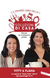 Il grande libro delle soluzioni di casa Book Cover