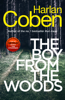 Harlan Coben - The Boy from the Woods artwork