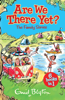 Enid Blyton - Are We There Yet? artwork