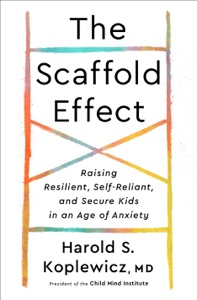 The Scaffold Effect Book Cover