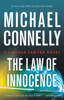 Michael Connelly - The Law of Innocence  artwork
