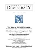 The Road to Digital Unfreedom: President Xi's Surveillance State