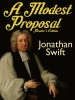A Modest Proposal: Reader's Edition
