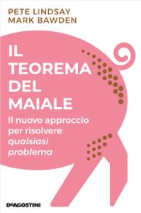 Il teorema del maiale Copertina del libro