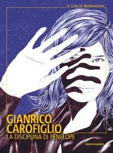 La disciplina di Penelope da Gianrico Carofiglio Copertina del libro