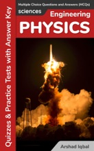 Engineering Physics Multiple Choice Questions and Answers (MCQs): Quizzes & Practice Tests with Answer Key (Engineering Physics Worksheets & Quick Study Guide)