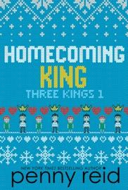 Homecoming King - Penny Reid by  Penny Reid PDF Download