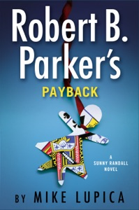 Robert B. Parker's Payback Book Cover