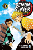 Demon Slayer - Kimetsu no yaiba 3