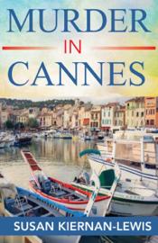 Murder in Cannes book