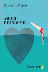 Amori e pandemie Copertina del libro