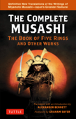 The Complete Musashi: The Book of Five Rings and Other Works Book Cover