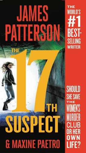 James Patterson & Maxine Paetro - The 17th Suspect