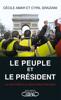 Cécile Amar & Cyril Graziani - Le Peuple et le Président illustration