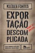 Exportação descomplicada Book Cover