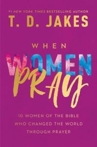 When Women Pray Book Cover