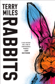 Rabbits Book Cover