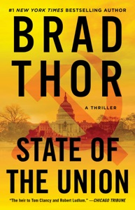 State of the Union Book Cover