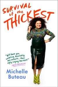 Survival of the Thickest Book Cover