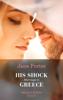 Jane Porter - His Shock Marriage In Greece artwork