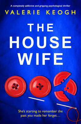Valerie Keogh - The Housewife book
