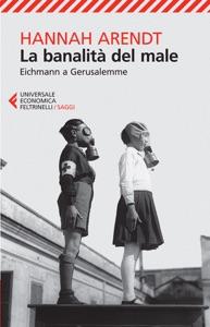 La banalità del male Book Cover