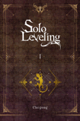 Solo Leveling, Vol. 1 (light novel)
