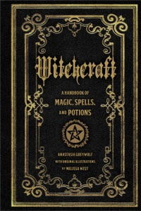 Witchcraft Book Cover