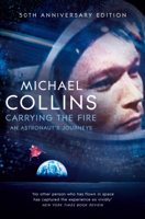 Michael Collins - Carrying the Fire artwork
