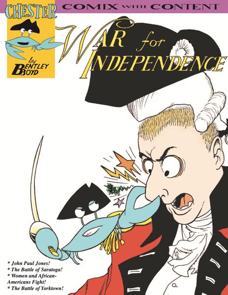 War for Independence