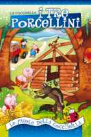 Download and Read Online I tre porcellini