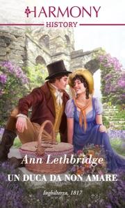 Un duca da non amare Book Cover