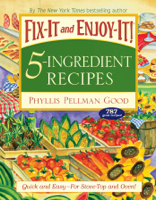Fix-It and Forget-It 5-Ingredient Favorites ebook Download