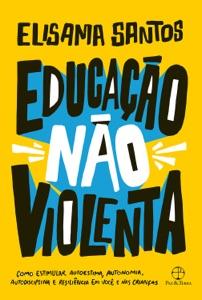 Educação não violenta Book Cover