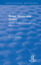 Revival: Dress, Drinks And Drums (1931)