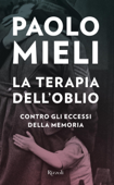 La terapia dell'oblio Book Cover