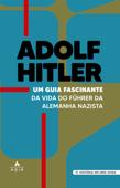 Adolf Hitler Book Cover