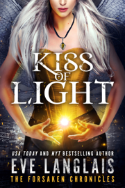 Kiss of Light