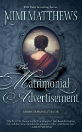 The Matrimonial Advertisement
