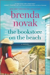 The Bookstore on the Beach