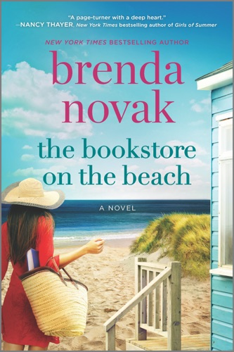 The Bookstore on the Beach Book