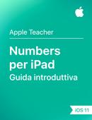 Guida introduttiva a Numbers per iPad – iOS 11