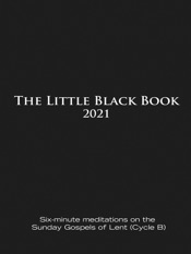 The Little Black Book for Lent 2021