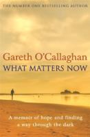 Gareth O'Callaghan - What Matters Now artwork