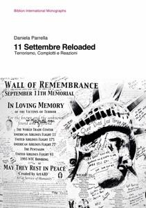 11 settembre Reloaded Book Cover