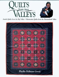 Quilts from two Valleys PDF Download