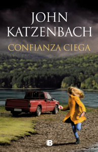 Confianza ciega Book Cover
