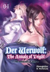 Der Werwolf The Annals Of Veight Volume 4